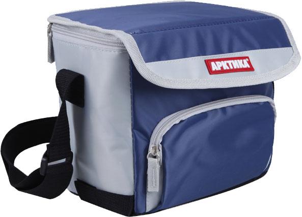 Арктика 5 л (3000-5) - сумка-холодильник (Синий)