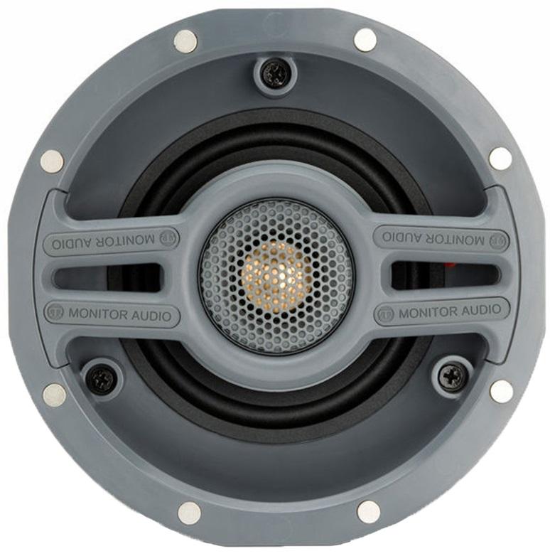 Monitor Audio CWT140-S - встраиваемая акустическая система (Grey)
