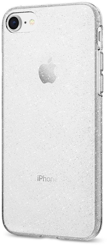 Liquid Crystal чехол накладка чехол накладка iphone 6 6s 4 7 lims sgp spigen стиль 1 580075