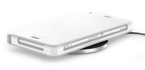 Charging Cover + Charging Plate