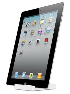 Apple iPad 2 Dock (MC940ZM/A) - док-станция для iPad 2