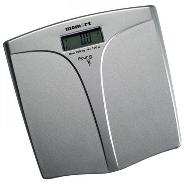 Весы напольные Scale (Momert)
