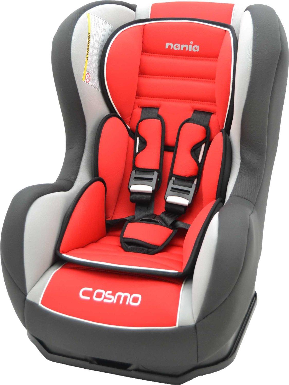Cosmo SP Isofix Luxe Car Seat