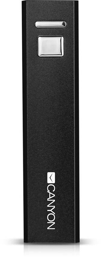 Canyon Portable Battery Charger CNE-CSPB26B