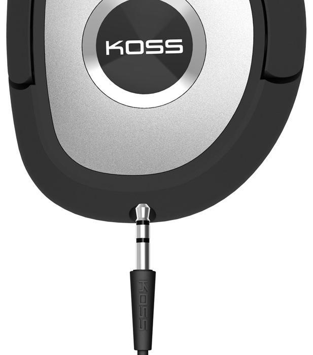 Koss SP330
