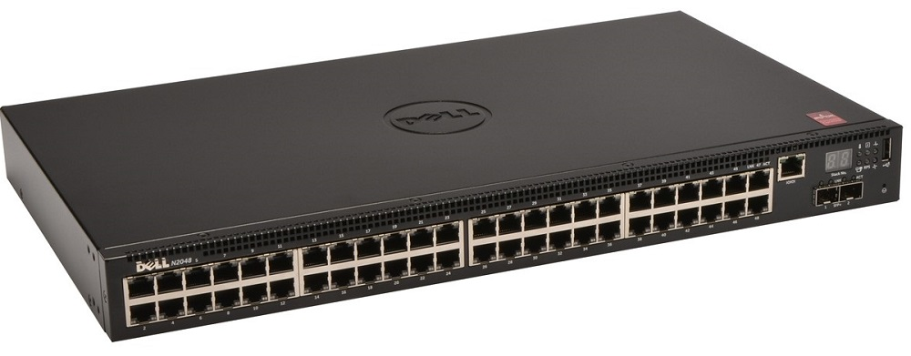 Dell Networking N2048P 210-ABNY/001