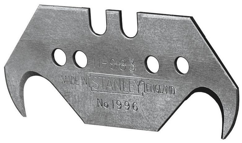 Stanley 1996 (1-11-0983) - лезвие для отделочных работ