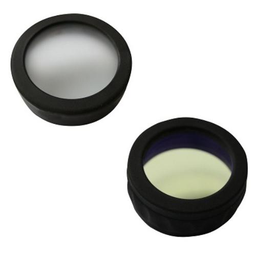 Ferei W158F - набор фильтров для фонарей Ferei W158 XML