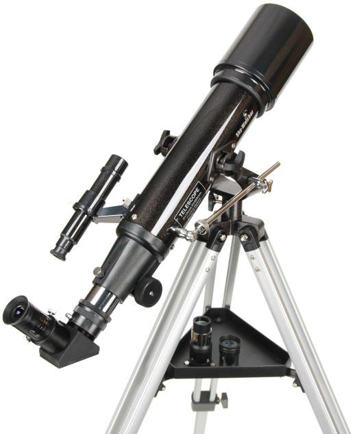 BKТелескопы и планетарии<br>телескоп-рефрактор<br>
