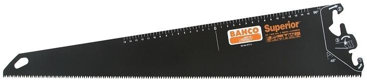 Подробнее о Superior полотно ножовочное карбидное 150мм