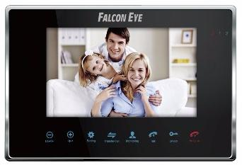 Falcon Eye FE-70M - видеодомофон (Black)