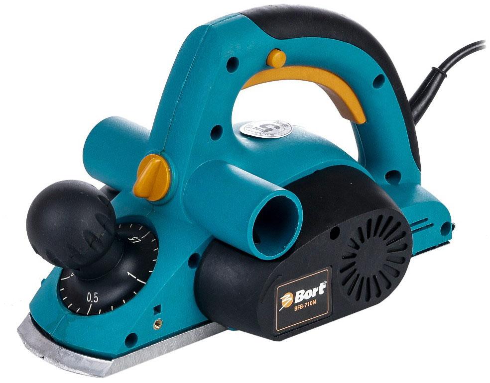 Bort BFB-710N (93728069) - электрический рубанок (Blue) от iCover