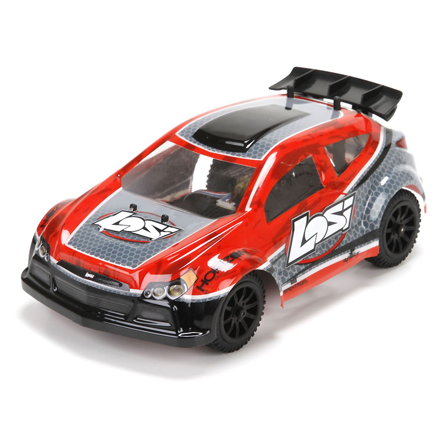 Micro Brushless Rally X