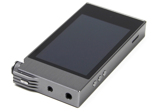 iRiver Astell&Kern AK100 II 64GB - цифровой плеер (Smoky Blue)