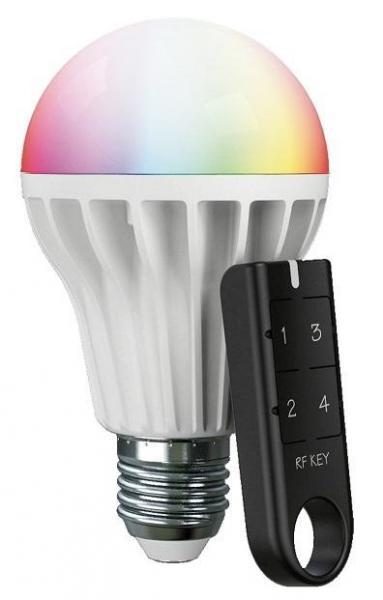 Mipow Playbulb Candle (BTL300-3) - умная лампочка (3 шт)