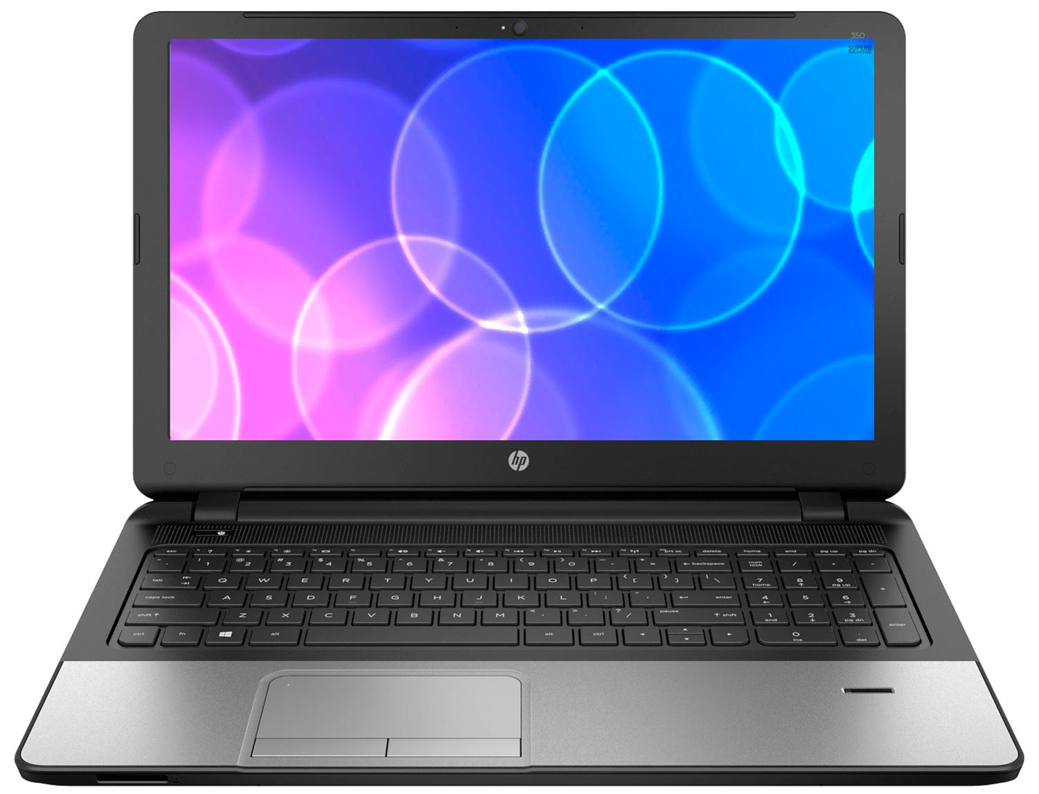 Ноутбук HP ProBook 350 G2 15.6'', Intel Core i5-5200U, 2.2GHz, 4Gb, 500Gb HDD (N0Y43ES)