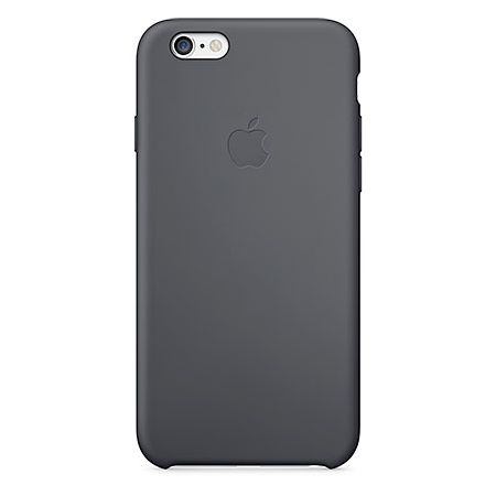 iPhone 6 Silicone Case