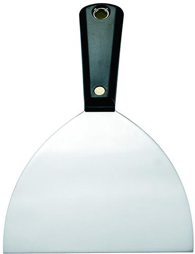 Kapriol 100 мм (23225) - гибкий шпатель-скребок американского типаШтукатурные инструменты<br>Гибкий шпатель-скребок американского типа<br>