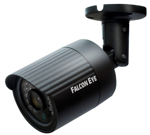 Falcon Eye (FE-IPC-BL200P) - уличная корпусная IP-камера