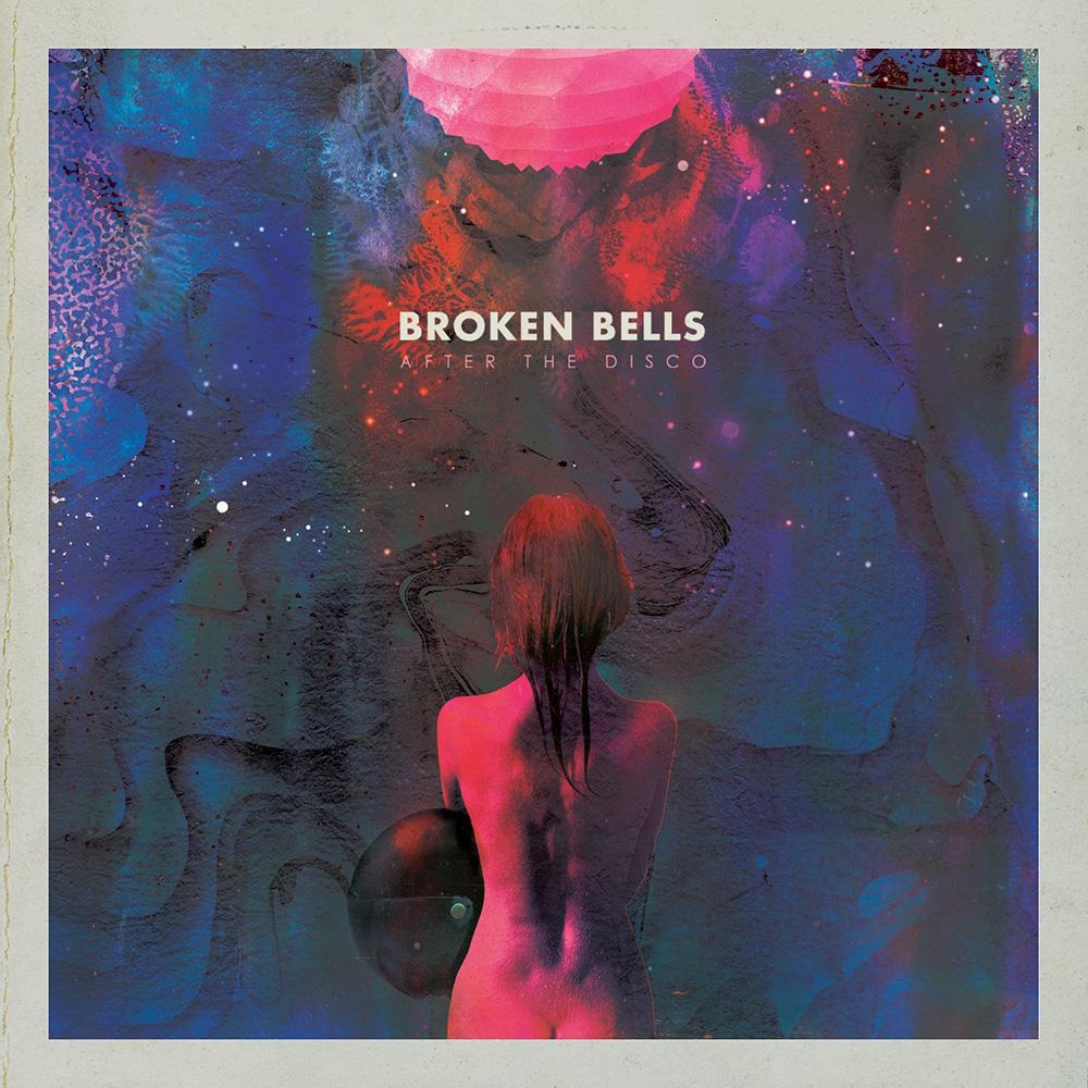 Broken BellsВиниловые пластинки<br>Виниловая пластинка<br>