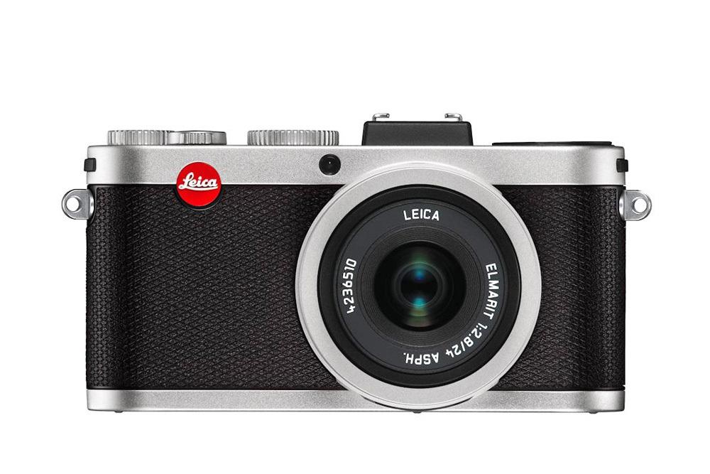 Фотоаппарат Leica X2 (Silver)Компактные фотоаппараты<br>Фотоаппарат<br>