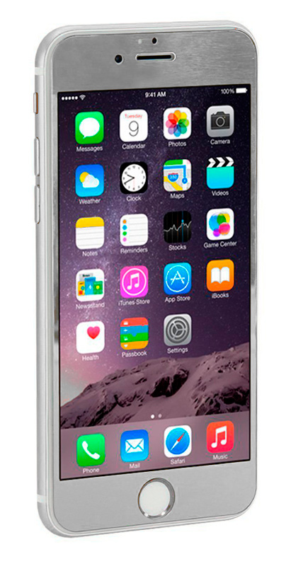 Premium Tempered Glass от iCover