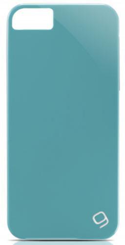 Gear4 Pop Case (IC522G) - чехол для iPhone 5/5S (Teal)