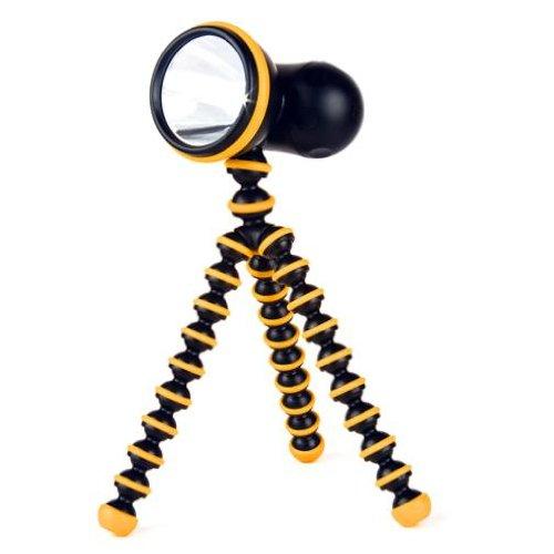 Joby Flashlight Gorillatorch FL-1 (78473) - светодиодный фонарик (Black/Orange)