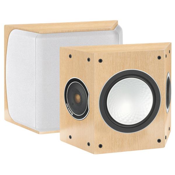 Monitor Audio Silver FX (5060028970834) - настенная акустическая система (Natural Oak)