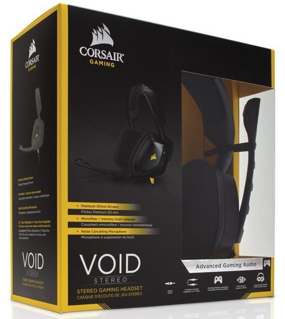 Corsair VOID Stereo