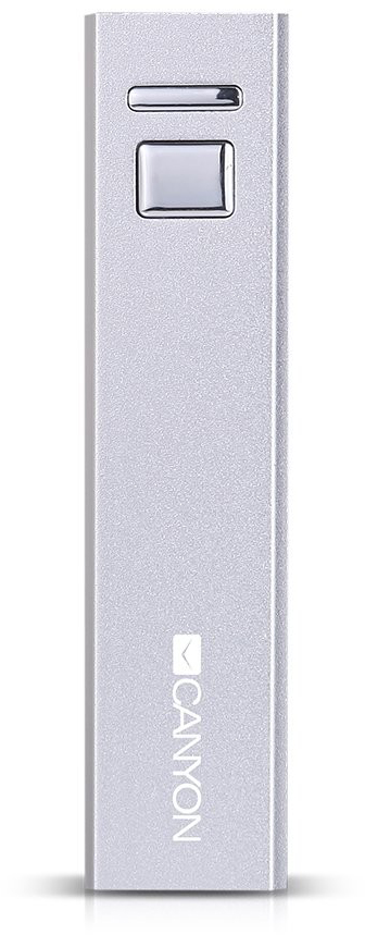 Canyon Portable Battery Charger CNE-CSPB26W