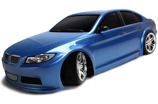 Team Magic E4D 320 1:10 - радиоуправляемый автомобиль (Blue) TM-503012-320