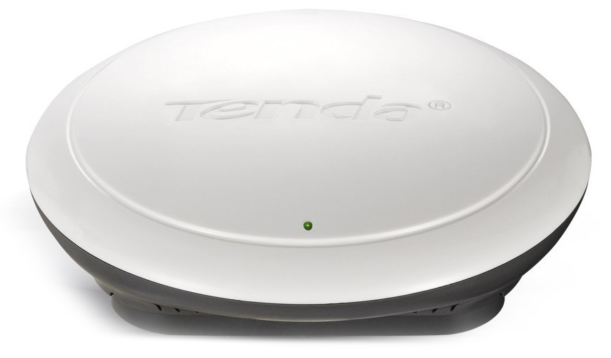 Tenda W301A - Wi-Fi ����� ������� (White)