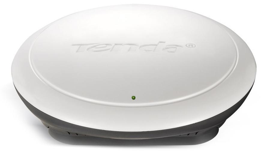 Tenda W301A - Wi-Fi точка доступа (White)