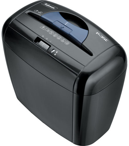 Fellowes Powershred P-35C FS-32136