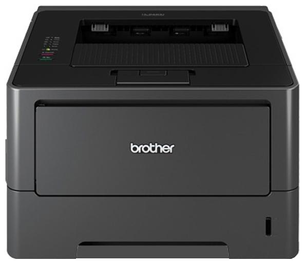 Brother HL-5450DN - монохромный лазерный принтер (Black) Ethernet HL5450DNR1