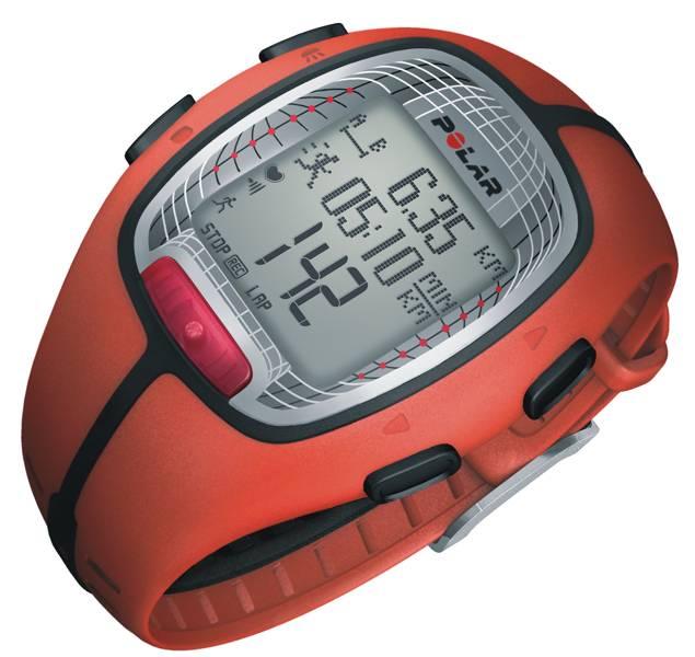 Купить Polar RS300X - пульсометр (Orange), полар рц300х оранжевый RS300X в Москве с доставкой по разумной цене iCover.ru