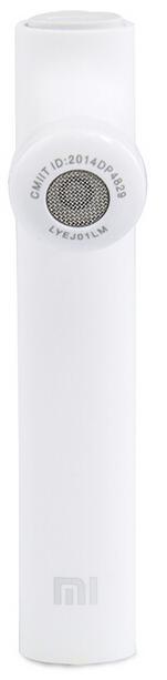 Xiaomi Mi Bluetooth Headset - Bluetooth гарнитура (White)