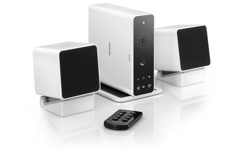 CeolАкустика для компьютеров<br>Активная аудиосистема<br>