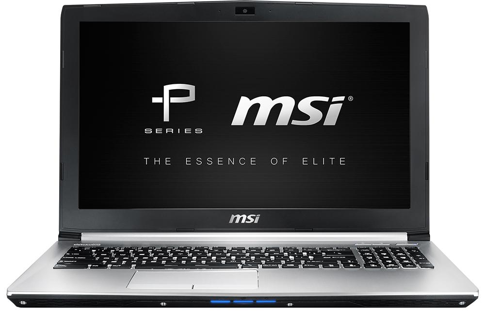 Ноутбук MSI PE70 2QD-203RU Black 9S7-179212-203 (Intel Core i7-5700HQ 2.7 GHz/8192Mb/1000Gb/DVD-RW/nVidia GeForce GTX 950M 2048Mb/Wi-Fi/Bluetooth/Cam/17.3/1920x1080/Windows 8.1) 306899