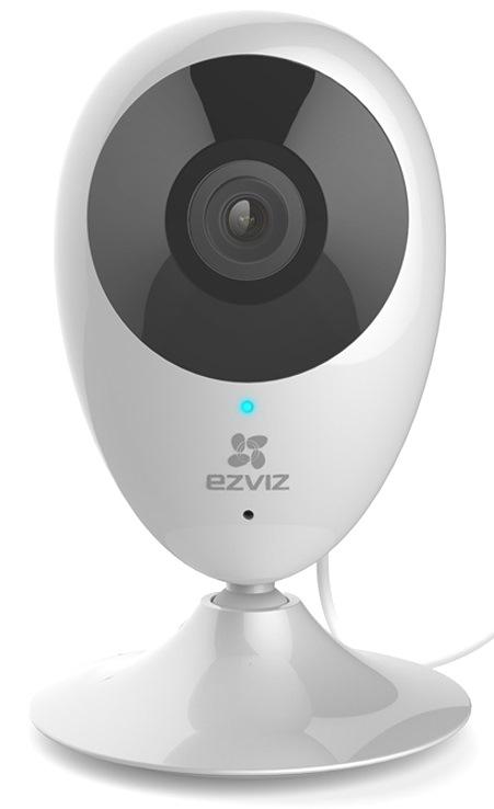 Ezviz C2C (CS-C2C-31WFR) - IP-камера (White)