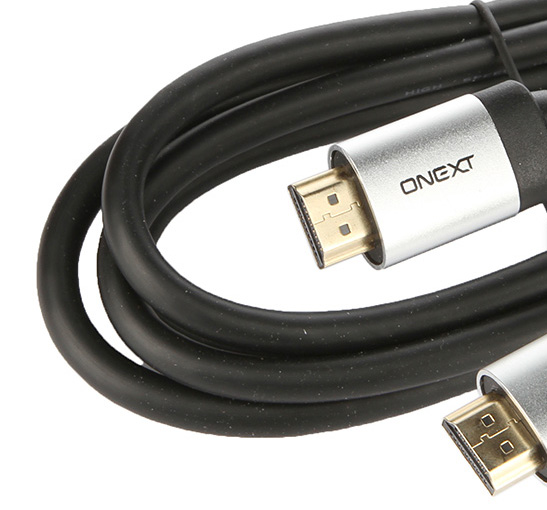 Belkin High Speed HDMI Cable with Ethernet 1м (F3Y020ru1M) - кабель