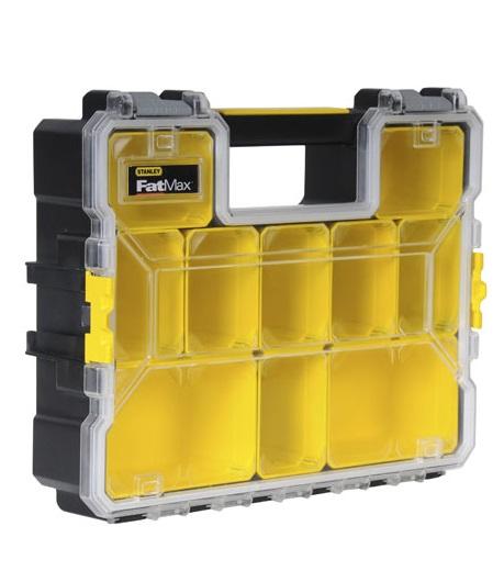 FatMax Deep Pro Plastic Latch stanley fatmax deep pro plastic latch 1 97 521