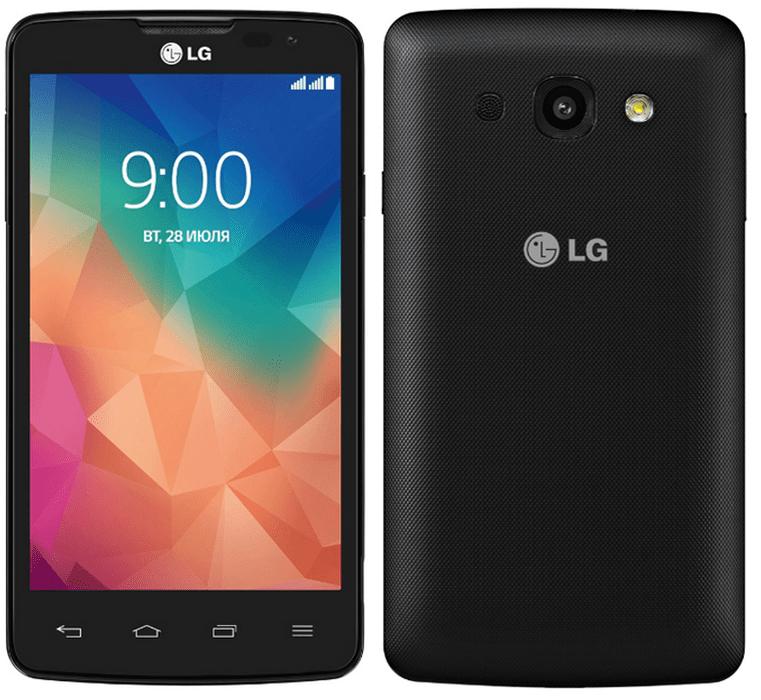 Прошивка телефона LG X135