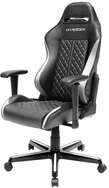 DXRacer OH/DH73/NW - компьютерное кресло (White)