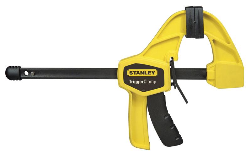 Stanley (0-83-004) - струбцина триггерная большого усилия 110х150 мм