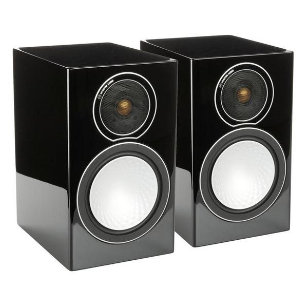 SilverПолочная акустика<br>Полочная акустическая система<br>