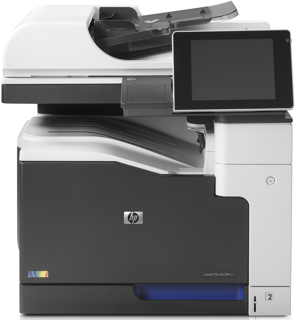Color LaserJet Enterprise 700