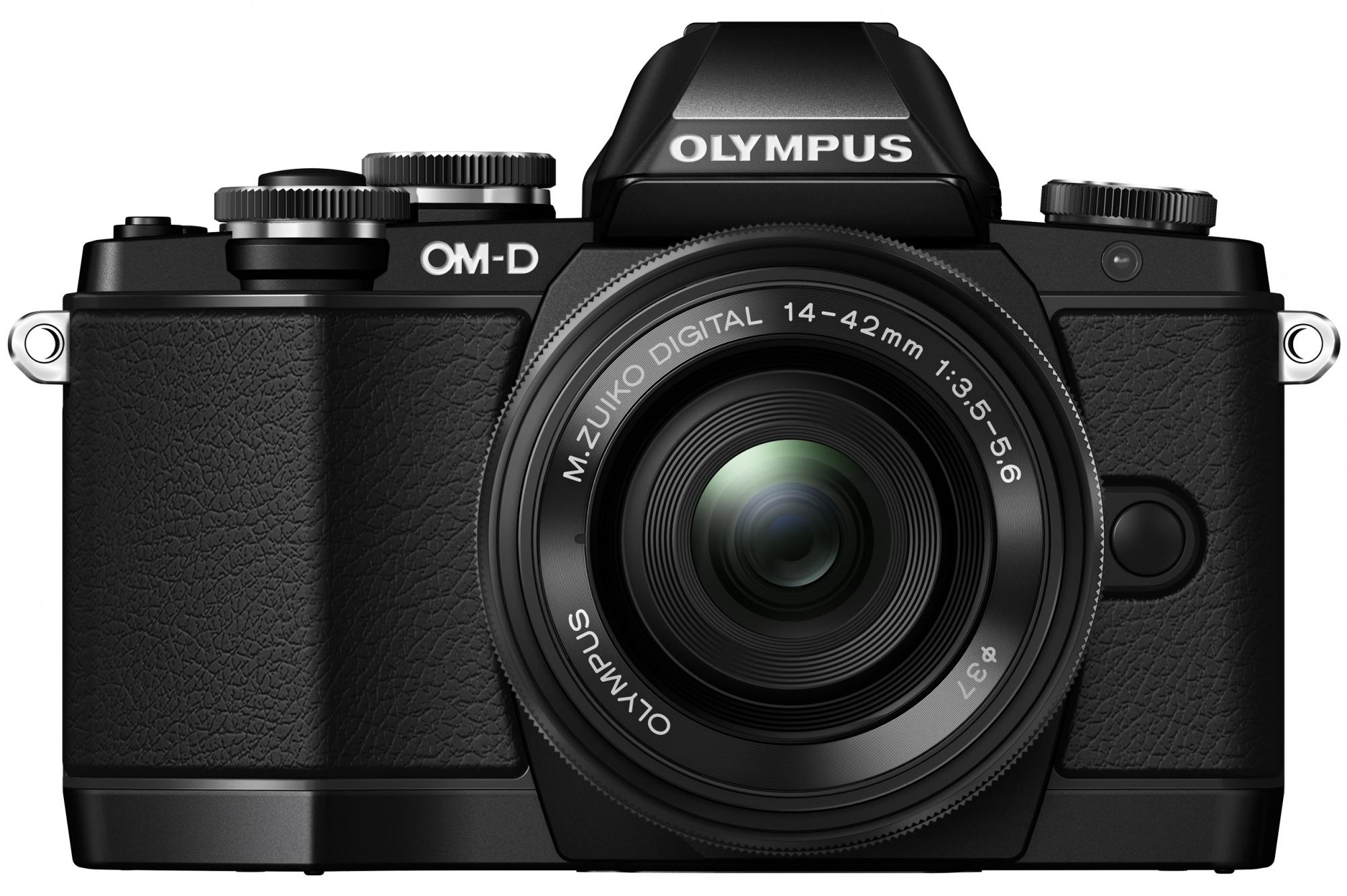 OM-DСистемные фотоаппараты<br>Фотоаппарат<br>