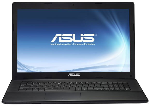 "Ноутбук Asus X751SA-TY004D 17.3"" Intel Celeron Dual Core N3050 1.6Ghz, 4Gb, 500Gb HDD (90NB07M1-M01100) Black"